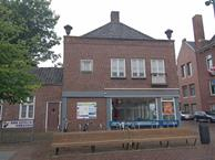 Marktstraat 1 - Asten