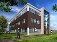 Agro Business Park 3 - Wageningen