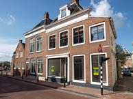 Prinsenstraat 6 - Harlingen