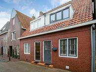 Zoutstraat 2 - Harlingen