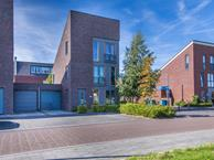David Livingstonestraat 105 - Almere